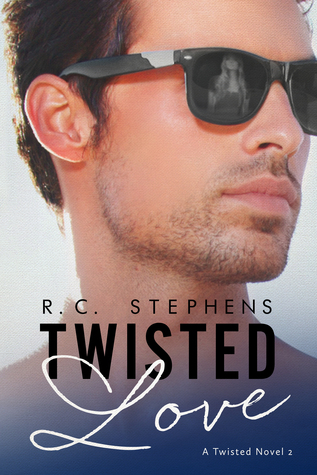 Twisted Love (Twisted #2)