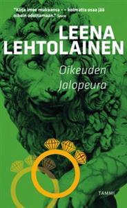 Oikeuden jalopeura (Henkivartija, #2) Leena Lehtolainen