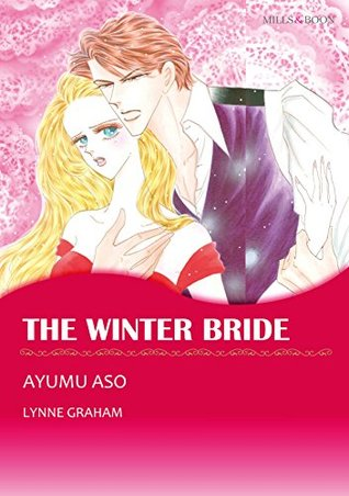 THE WINTER BRIDE  by  Lynne Graham
