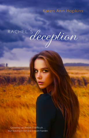 Rachel's Deception (Temptation, #4)