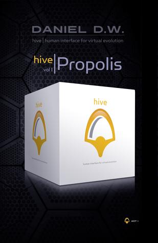 hive by Daniel Dw