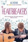 The Heartbreakers (The Heartbreaker Chronicles, #1)