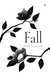 Fall by Carramella