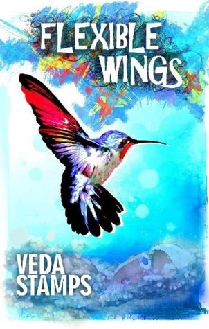 Flexible Wings by Veda Stamps