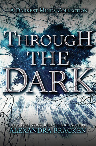 Win Through The Dark by Alexandra Bracken | Giveaway