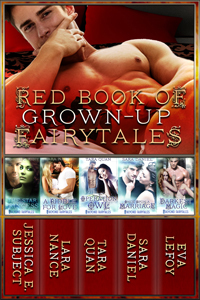Red Book of Grown-Up Fairytales