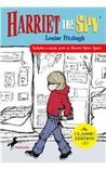 Harriet the Spy (Harriet the Spy #1)