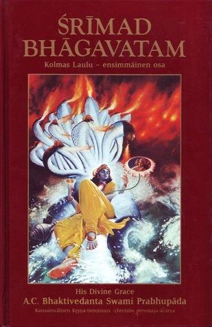 Srimad Bhagavatam Kolmas Laulu Ensimmäinen Osa: Status Quo A.C. Bhaktivedanta Swami Prabhupāda