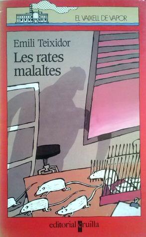 Les rates malaltes Emili Teixidor
