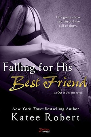 {Review} Falling for His Best Friend by Katee Robert