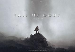 Fall of Gods Rasmus Berggreen