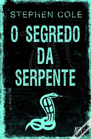 O Segredo Da Serpente Stephen Cole