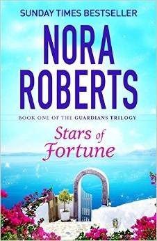 Stars of Fortune (The Guardians Trilogy, #1)