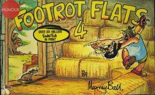 Footrot Flats 4 Murray Ball