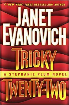 Book Review: Janet Evanovich's Tricky Twenty-Two