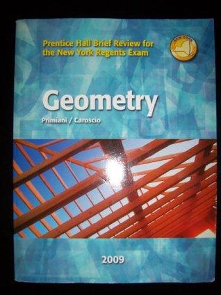 Geometry  by  Primiani / Caroscio