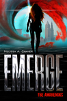 Emerge (The Awakening #1)