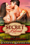 Secret Blend (Bourbon Springs, #1)