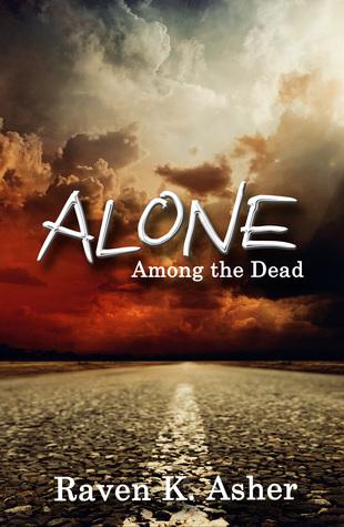 Alone by Raven K. Asher