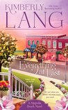 Everything at Last (Magnolia Beach, #2)