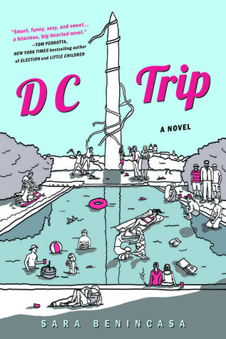 cover DC Trip