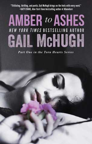 BLOG TOUR REVIEW & GIVEAWAY:  Amber to Ashes by Gail McHugh