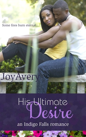 His Ultimate Desire by Joy Avery
