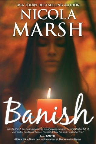 Banish by Nicola Marsh