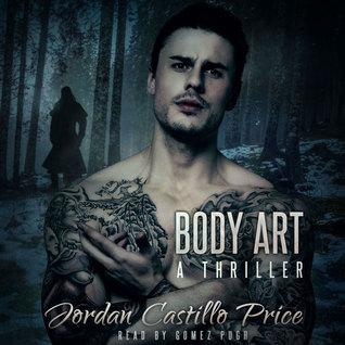Body Art - Jordan Castillo Price - Jordan Castillo Price