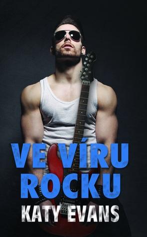 Ve víru rocku (V ringu, #5)