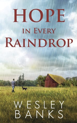 BOOK BLITZ incl Excerpt, Guest Post, & Giveaway:  Hope in Every Raindrop by Wesley Banks