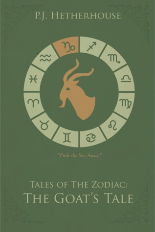 Tales of the Zodiac - The Goat's Tale