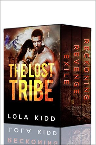 The Lost Tribe: The Complete Collection Lola Kidd