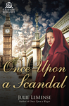 Once Upon a Scandal