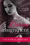 The Daring Assignment (The Curvy Assignments #1)