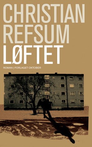 Løftet  by  Christian Refsum