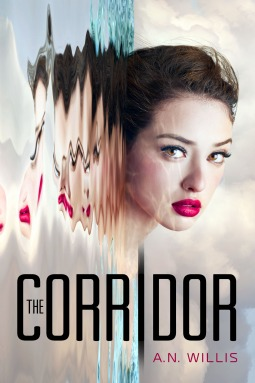 The Corridor by A.N. Willis book cover