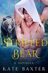 Stripped Bear: A BBW Paranormal Bear Shifter Romance