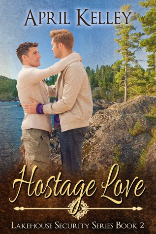 Recent Release Review: Hostage Love by April Kelley