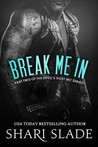 Break Me In (Devil's Host MC #2)