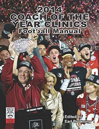 2014 Nike Coach of the Year Clinics Manual  by  Earl Browning