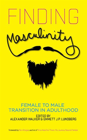 Finding Masculinity by Alexander   Walker