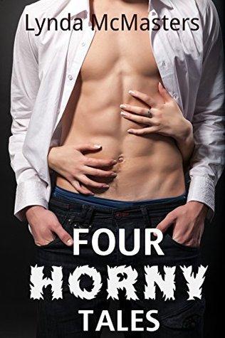FOUR Horny Tales! 4 Book Erotic Mega Bundle Lynda McMasters