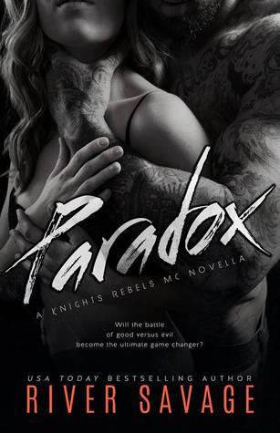 Paradox (A Knights Rebels MC Novella)