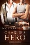 Charlie's Hero (Heroes, #1)