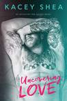 Uncovering Love (Uncovering Love, #1)