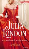 Les audaces de Lady Honor (Cabot Sisters, #1)