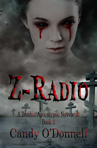 Z-Radio 3  by  Candy ODonnell