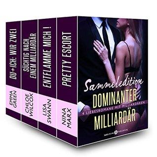 Sammeledition: Dominanter Milliardär  by  Nina Marx