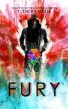 Fury (The Seven Deadly, #3)